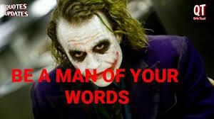 best joker quotes powerfull inspiring badass quotes motivational