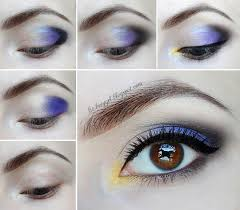 stani party eye makeup cat eye makeup