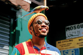 Anderson .Paak Wants to Take Hip-Hop Higher - Rolling Stone