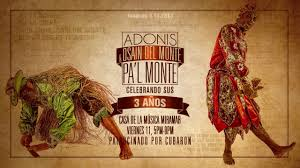 years adonis y osain del monte page attic independent