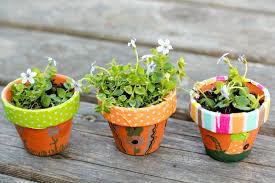 16 diy flower pot ideas to showcase