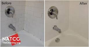 pictures of cleaning shower mold