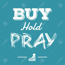 buy hold pray financial quotes royalty cliparts vectors and
