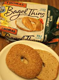 sandwich thins pocket thins and bagel