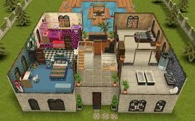 sims freeplay house uploaded by amber
