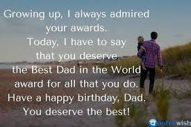 best quotes for father on his birthday seedjustice org