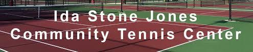Ida Stone Jones Community Tennis Center | Bristol, TN - Official Website