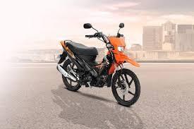 honda xrm125 motard 2020 in