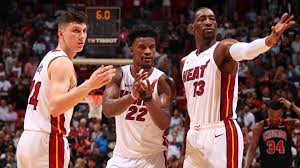 Miami Heat retooling roster for Playoff run