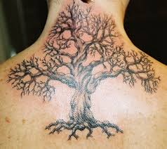 19 eternal tree of life tattoos and