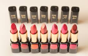 l oreal paris collection star pure reds