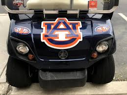 Golf Cart Skins Wrap Instead Of Paint