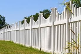 2020 Picket Fence Prices Wood Picket Fence Cost Panels Gates Estimator