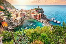 most romantic destinations in europe