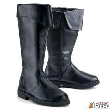 ranger meval boots black