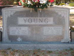 Leola Smith Young (1905-1987) - Find A Grave Memorial