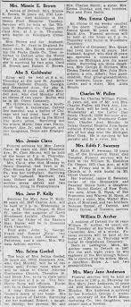 Selma Smith Goebel obit - Newspapers.com
