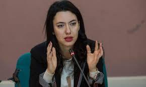Scoppia il caso di Lucia Azzolina. Il M5s:
