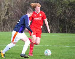 Ralph Graham joins Highworth Town on one-month loan deal from Swindon Town  | Swindon Advertiser