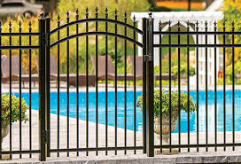 Fence Company Jan Fence Fence Installation Repair Vinyl Fence Aluminum Fence Wood Fence Chain Link Fence Jan Fence