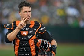 Giants' Buster Posey latest MLB star to opt out of 2020 season ...