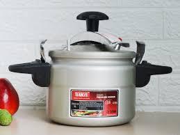 10+ Mẫu nồi áp suất mini loại nhỏ nấu cháo cho bé cực ngon - META.vn