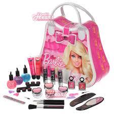 barbie makeup kit india saubhaya makeup