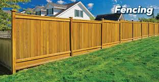 Fencing Parr Lumber