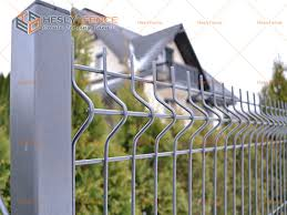 358 Mesh Fence Defence Barriers Windbreak Fence Refractory Hexmesh Grating Rockfall Protection System Decorative Wire Mesh Hesly Group China