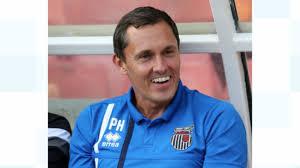 Shrewsbury Town confirm Paul Hurst as new manager | ITV News