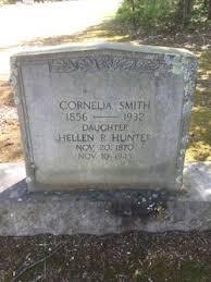Cornelia Smith (1856-1932) - Find A Grave Memorial