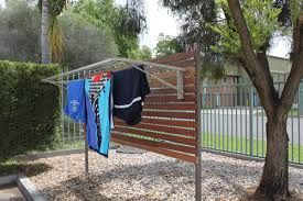 Category Clothes Horse Designer Line Wall Mounted Washing Line