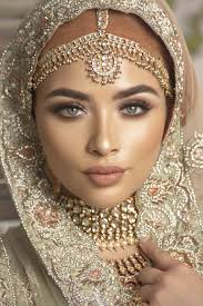 best asian bridal makeup artist