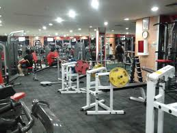 photo 1 of 3 fbt fitness center huamak