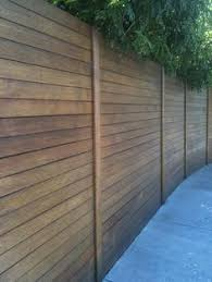 Neighbours Have Rejected This Type Of Fence This Was Someone 39 S Fence I Passed I Fence Design Privacy Fence Designs Backyard Fences