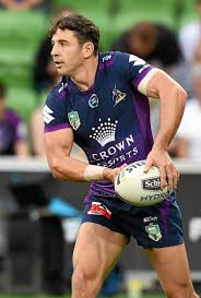 Billy Slater is coming to Bundaberg ...