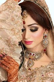 najla s beauty parlour bridal makeup