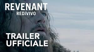 Revenant Redivivo | Trailer Ufficiale [HD]