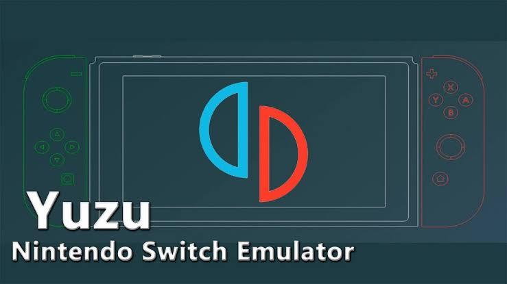 """Resultado de imagem para yuzu emulator"""""""
