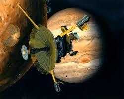 Resultado de imagen de Fase de crucero de la Cassini