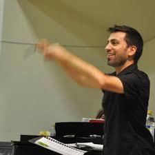 Meet Virginia Opera's Young Conductor | Entertainment | richmond.com
