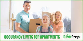 occupancy limits for apartments