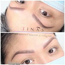 excellent permanent makeup service