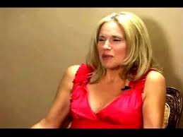 Beth Chamberlin want to come back to Guiding Light - YouTube
