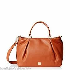 authentic kooba leather handbag bag
