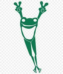 Frog Decal Sticker Image Car Png 500x963px Frog Amphibian Art Bumper Sticker Car Download Free
