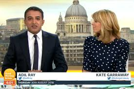 Good Morning Britain fans beg for Adil Ray to replace Piers Morgan ...