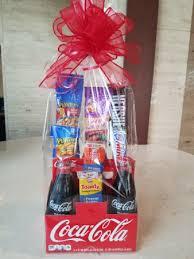 coca cola gift basket in charlotte nc