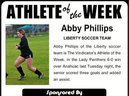 Abby Phillips is Athlete of the Week | News Break