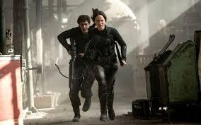 Hunger Games il canto della rivolta Parte 1, trailer trama e cast ...
